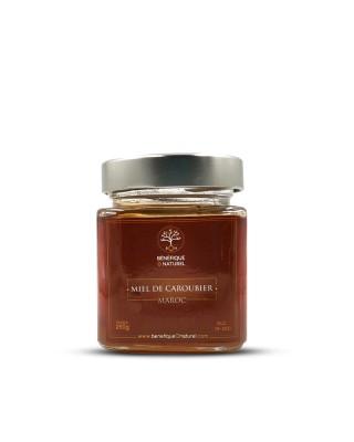 Miel de Caroubier du Maroc