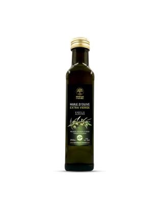 Huile d'Olive de Kabylie...
