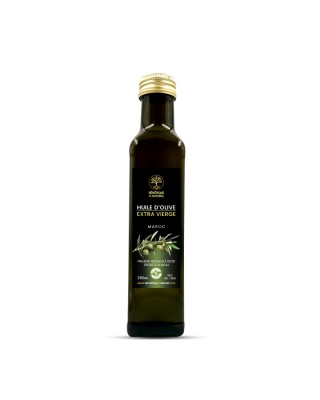 Huile d'Olive du Maroc